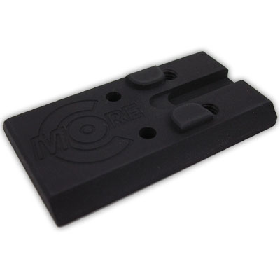 MT-504 - STS/STS2/RTS2 Mounting Kit - Walther Q5 Match, PPK Q4 Tac