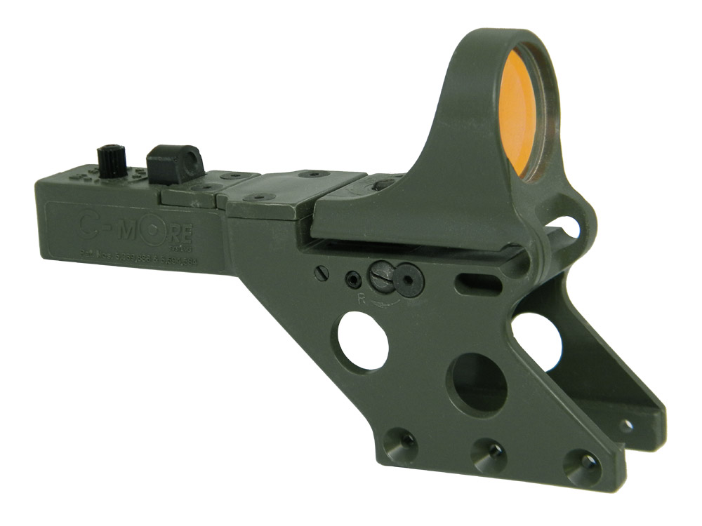 SL - Serendipity Red Dot Sight, Standard Switch