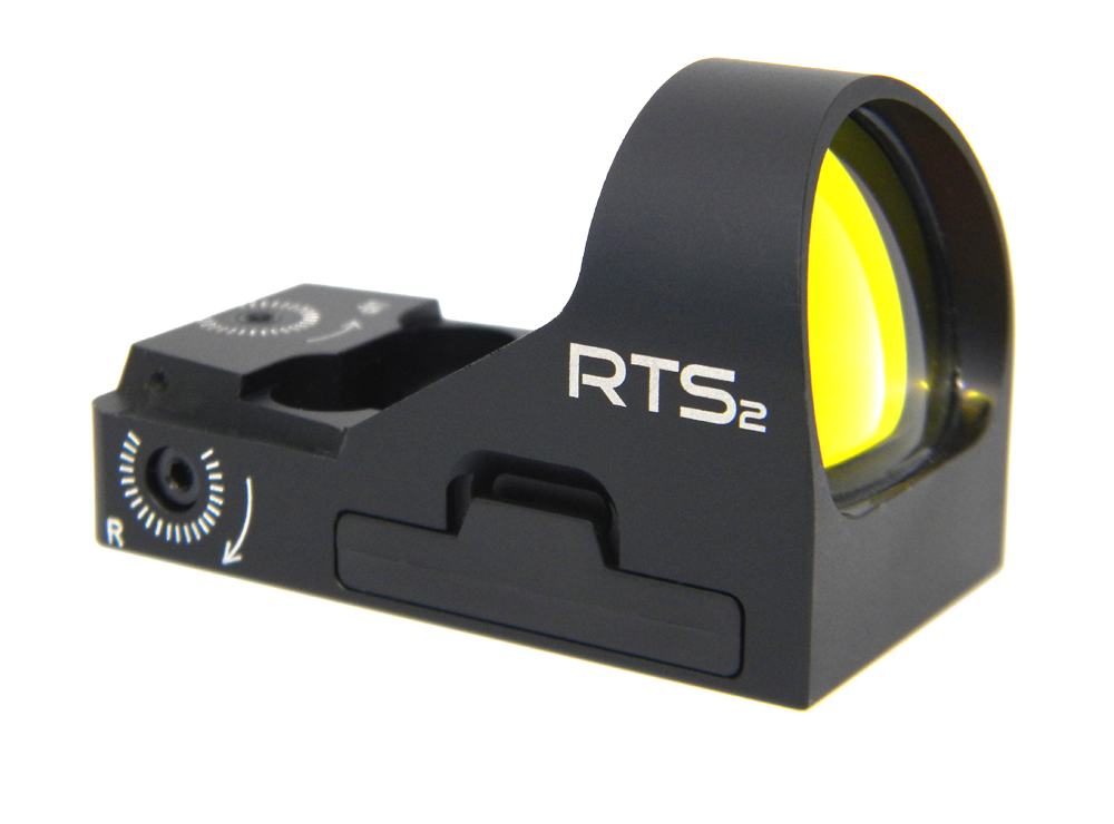 RTS2B - V5 Micro Red Dot Sight