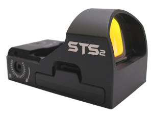 STS2 - Micro Red Dot Sight